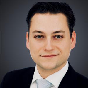 Christoph Impekoven Headshot
